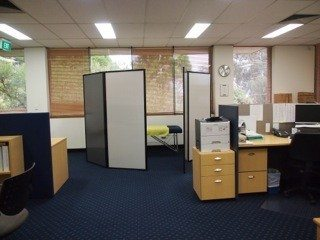 freestanding privacy screens