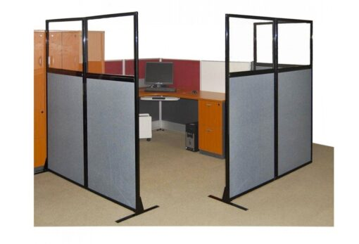 cubicle portable room divider