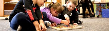 Using Flexible Classrooms for Flexible Learning