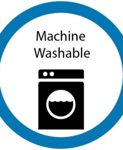 Machine Washable FP6 Economy Freestanding Portable
