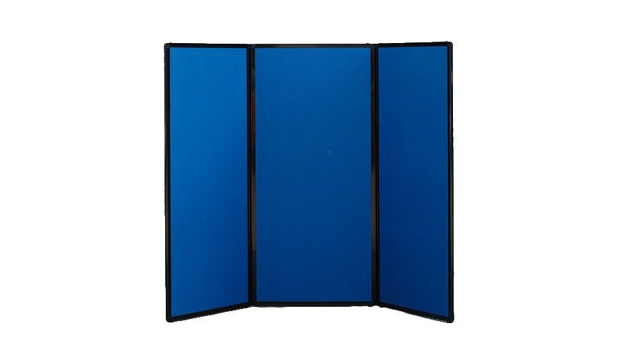 Acoustic Privacy Screens