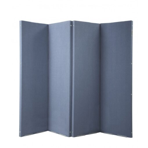 Versifold Acoustic Portable Room Divider