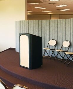 Versipanel Acoustic Portable Room Divider