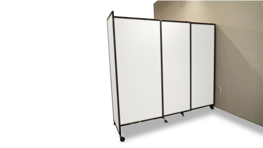 Wall-Mountable Dividers